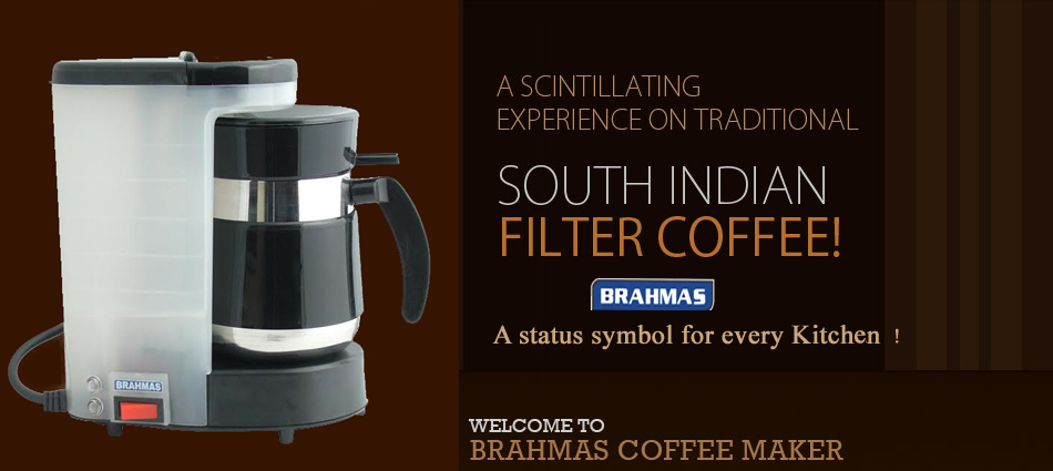 Coffee Makers in Bangalore